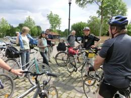 Fahrradtour 2016 i