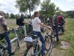 Fahrradtour 2016 l